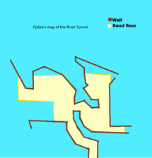 River Tunnel Map1