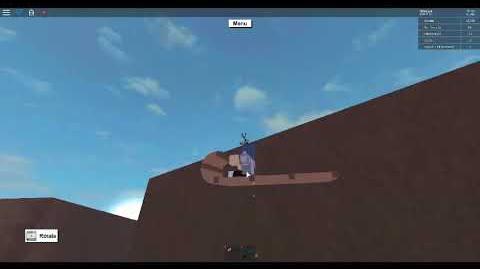 New Toboggan glitch Lumber Tycoon 2