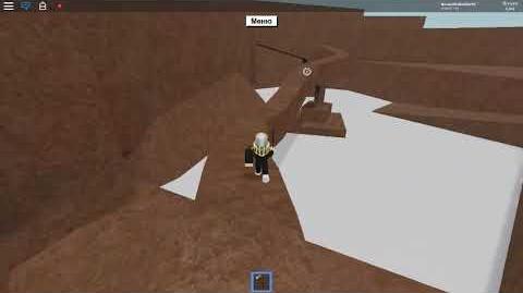 Как добраться до ледяного дерева Lumber Tycoon 2
