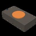 Unboxed Button
