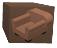ArmChairBoxed