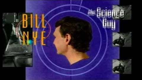 Bill Nye The Science Guy Original Intro ᴴᴰ