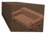 CouchBoxed