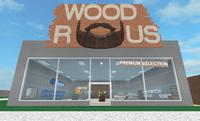 WoodRUs