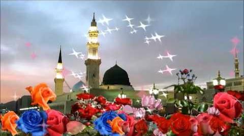 Ya Muhammed Muhammed Vessalatu Vesselam ilahisi-Mustafa Demirci