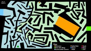 The Maze | Lumber Tycoon 2 Wikia | FANDOM powered by Wikia