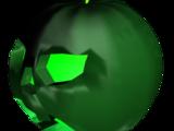 Strange Pumpkin
