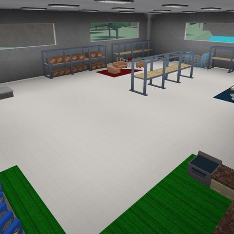 The interior of <b>Fancy Furnishings</b>.