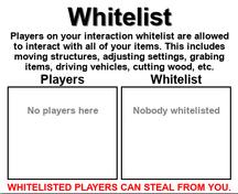 Whitelist-0