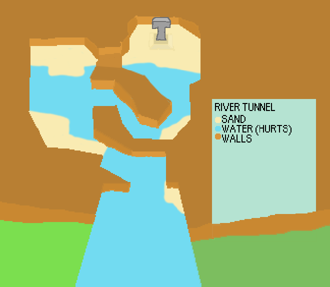 River Tunnel Lumber Tycoon 2 Wikia Fandom