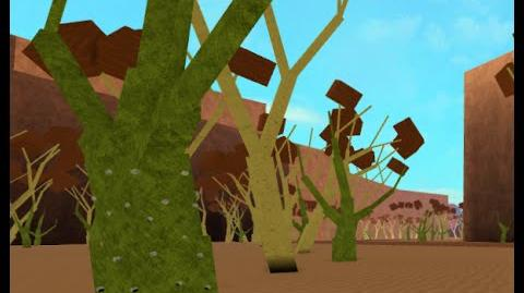 Desert Biome - LT2 Suggestions