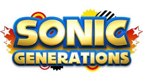 City Escape - Modern - Sonic Generations Music Extended