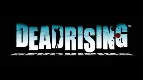 Frank West - Dead Rising Music Extended