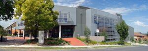 Harrington Grammar School
