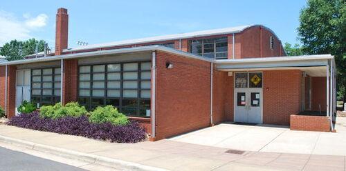 Barfield Community Center
