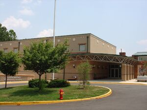 Barfield elementary
