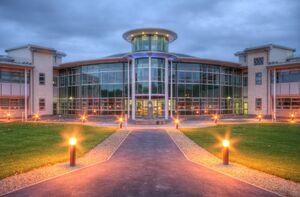 Barfield college
