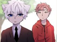 LUMINE Lumine and Elijah-14