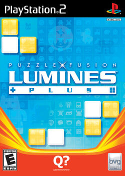 Lumines-plus (NA)