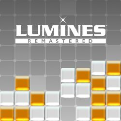 Lumines-remastered
