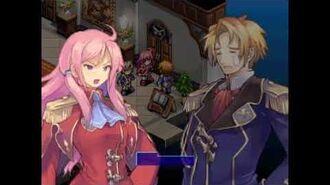 Luminous Arc 3 - Side Quest 2 (Rose Guardian) - English Subtitles