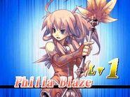 Philia Blaze LV1