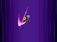 Slash with Darkness!
