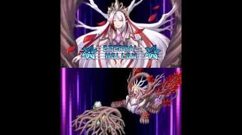 Luminous Arc 3 Yorg's FD Eternal Hollow (English Text)