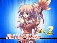 Philia Blaze LV2