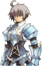 Alph Rym Hero
