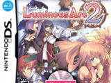 Luminous Arc 2: Will