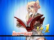 Rev-Ray (LV1)