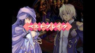 Luminous Arc 3 - Fortuneteller Samantha Intermission 2 - English Subtitles