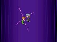 Slash with Darkness! (LV2)