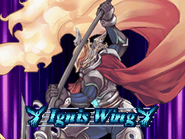 Ignis Wing