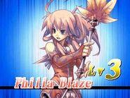 Philia Blaze LV3