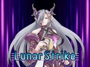 Valerie lunarstrike