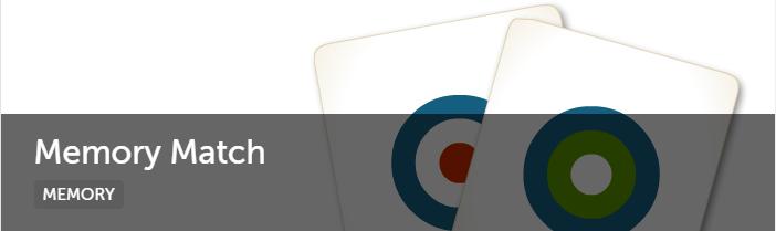 Memory Match | Lumosity Wiki | FANDOM powered by Wikia