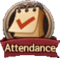Attendence