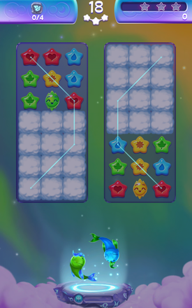 Level 21 Mobile Before