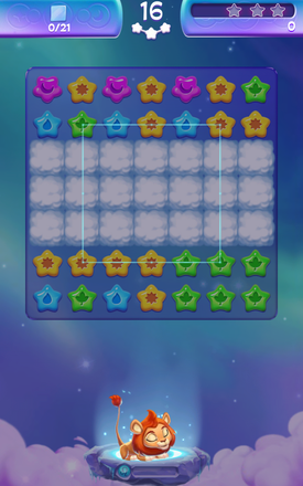 Level 9 Mobile Before
