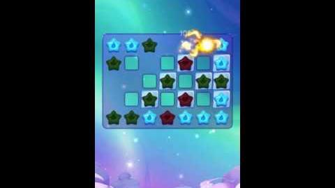 Luna Light Saga Level 4