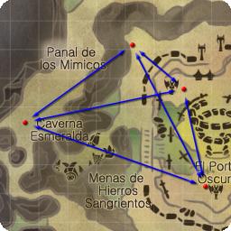 Salamandra Nvl 66 loc