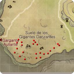 Gigante Abandonado Nvl 50 loc