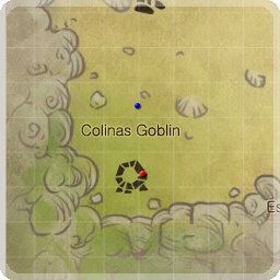 Rey Goblin Nvl 22 loc