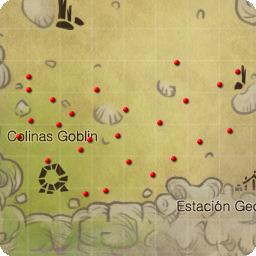 Arquero Goblin Nvl 19 loc