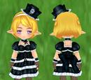 Gothic Lolita (Costume)