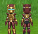 Iron Man (Costume)