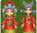 Chinese Wedding (Costume)