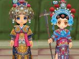 Beijing Opera (Costume)